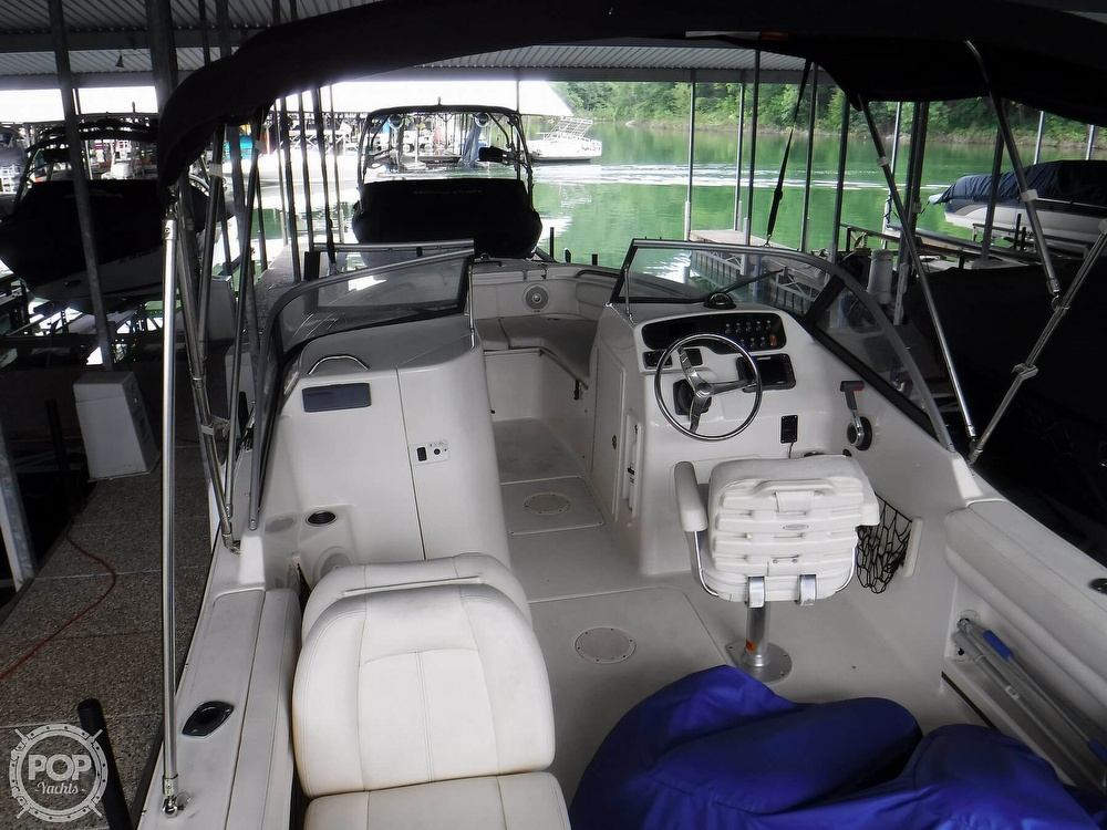 2016 Grady-White boat for sale, model of the boat is Freedom 205 & Image # 12 of 40