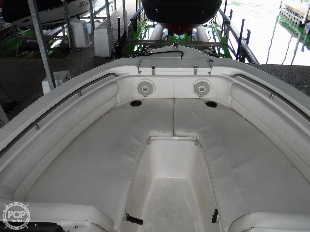 2016 Grady-White boat for sale, model of the boat is Freedom 205 & Image # 16 of 40
