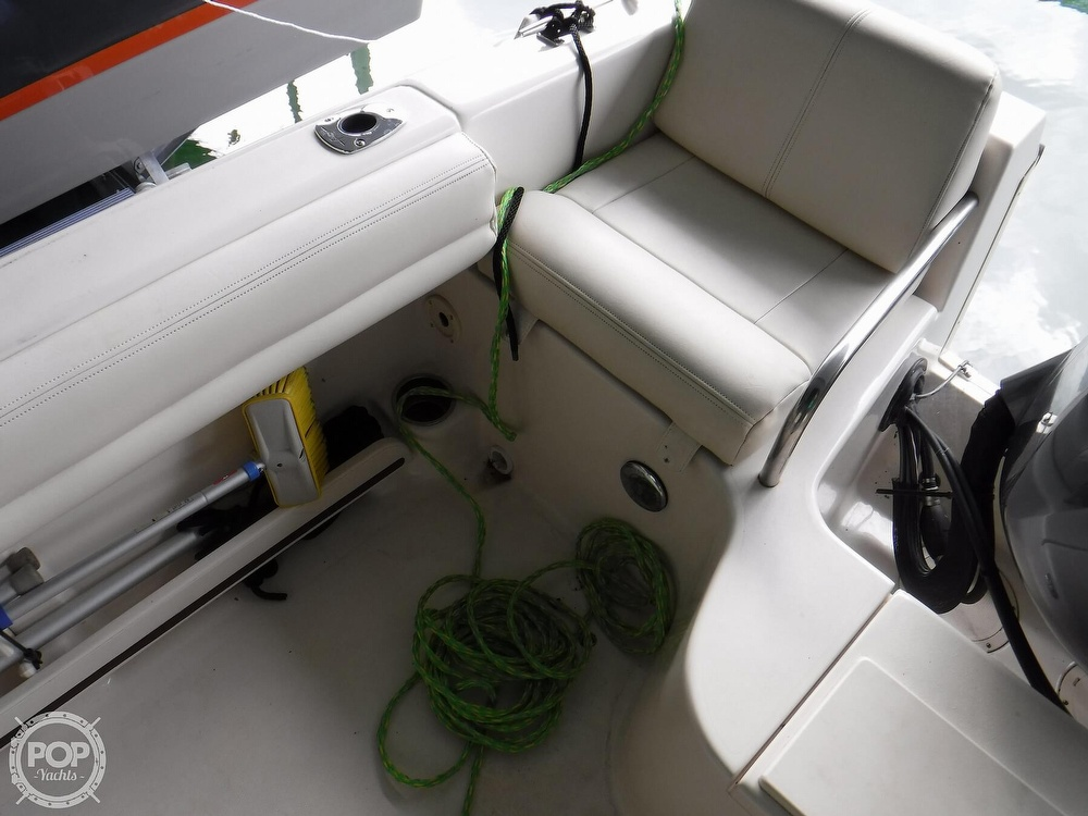 2016 Grady-White boat for sale, model of the boat is Freedom 205 & Image # 20 of 40