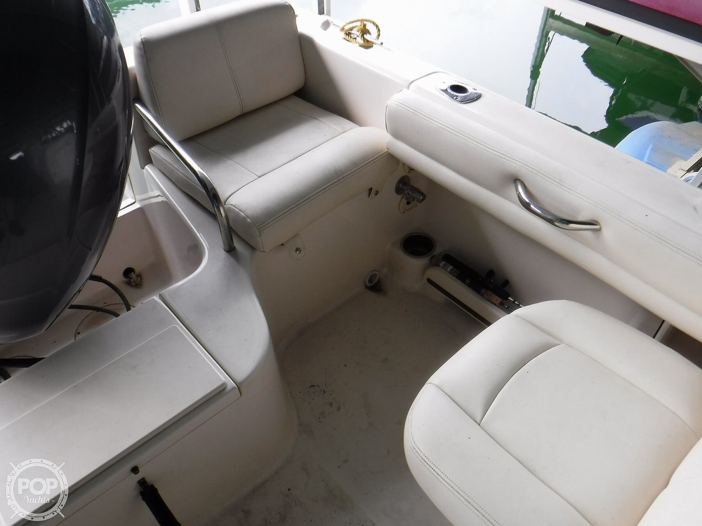 2016 Grady-White boat for sale, model of the boat is Freedom 205 & Image # 21 of 40