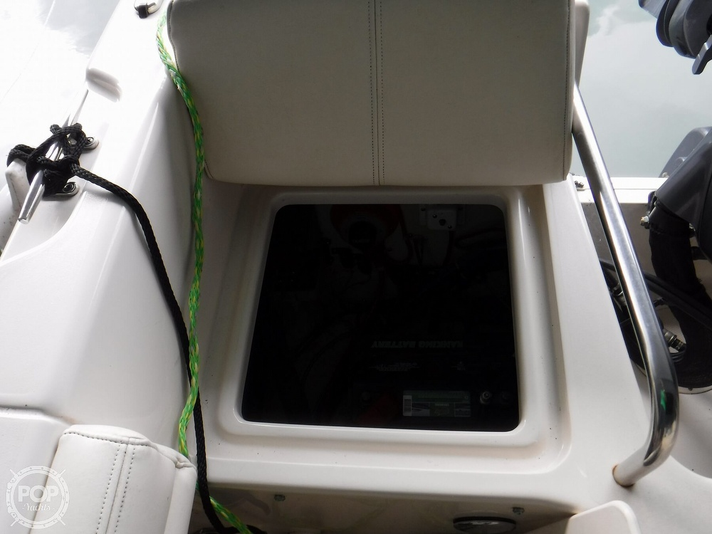 2016 Grady-White boat for sale, model of the boat is Freedom 205 & Image # 33 of 40