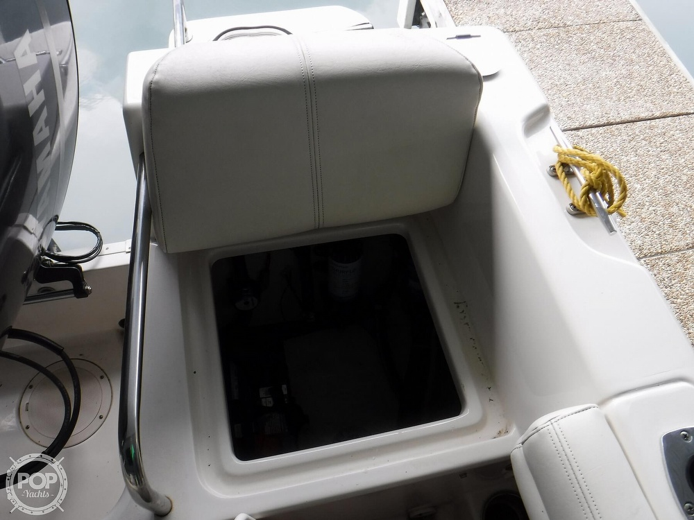 2016 Grady-White boat for sale, model of the boat is Freedom 205 & Image # 37 of 40