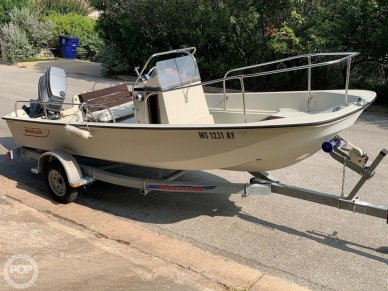 Boston Whaler Montauk, 17', for sale - $15,250