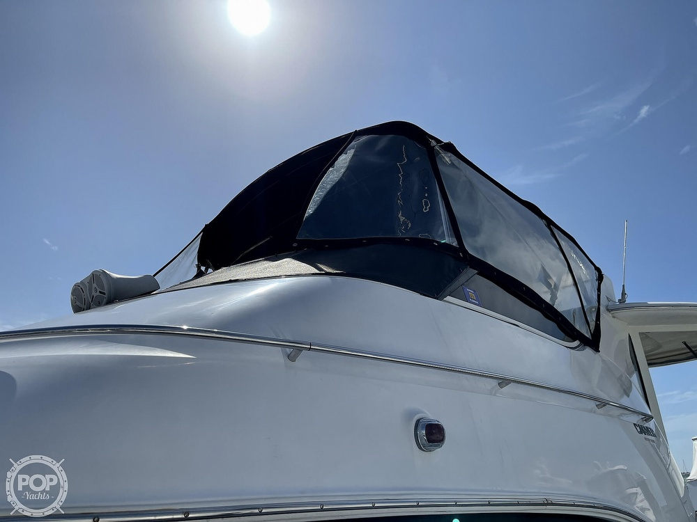 2001 Carver boat for sale, model of the boat is 396 MY & Image # 16 of 40