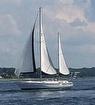 1981 Morgan Out Island 41 - #1