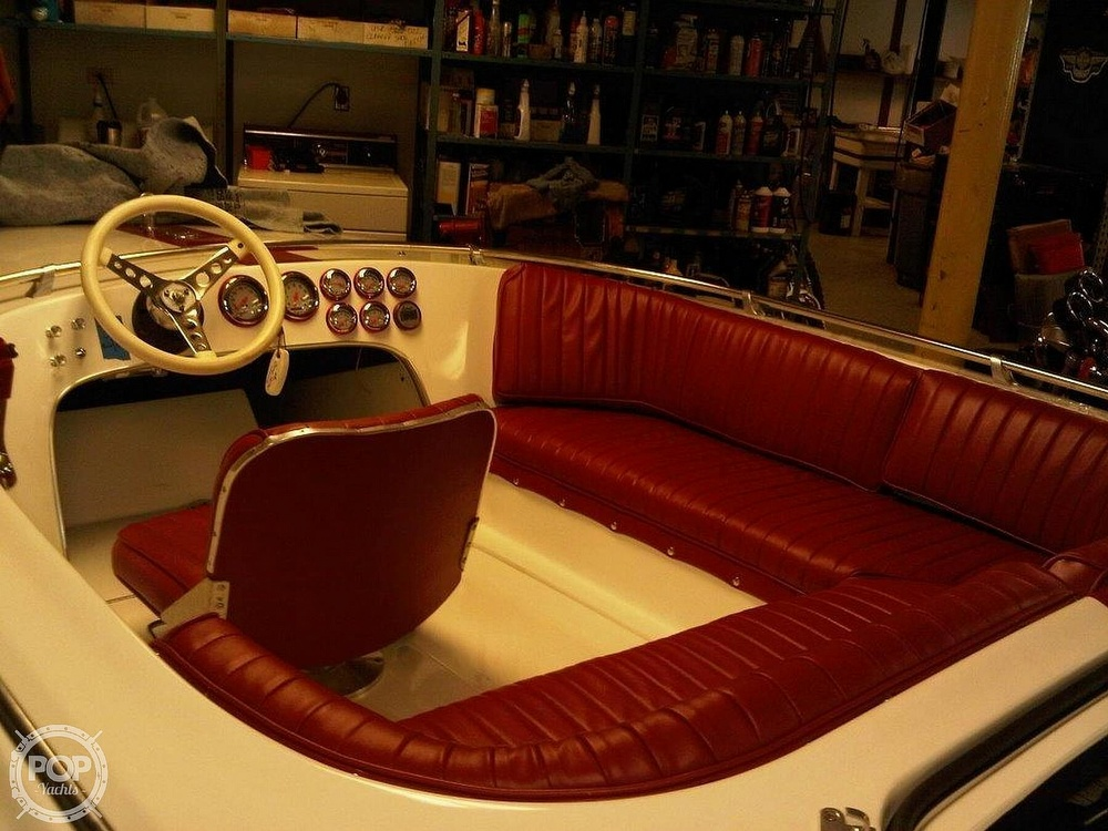 1969 Donzi boat for sale, model of the boat is Sweet 16 & Image # 5 of 17
