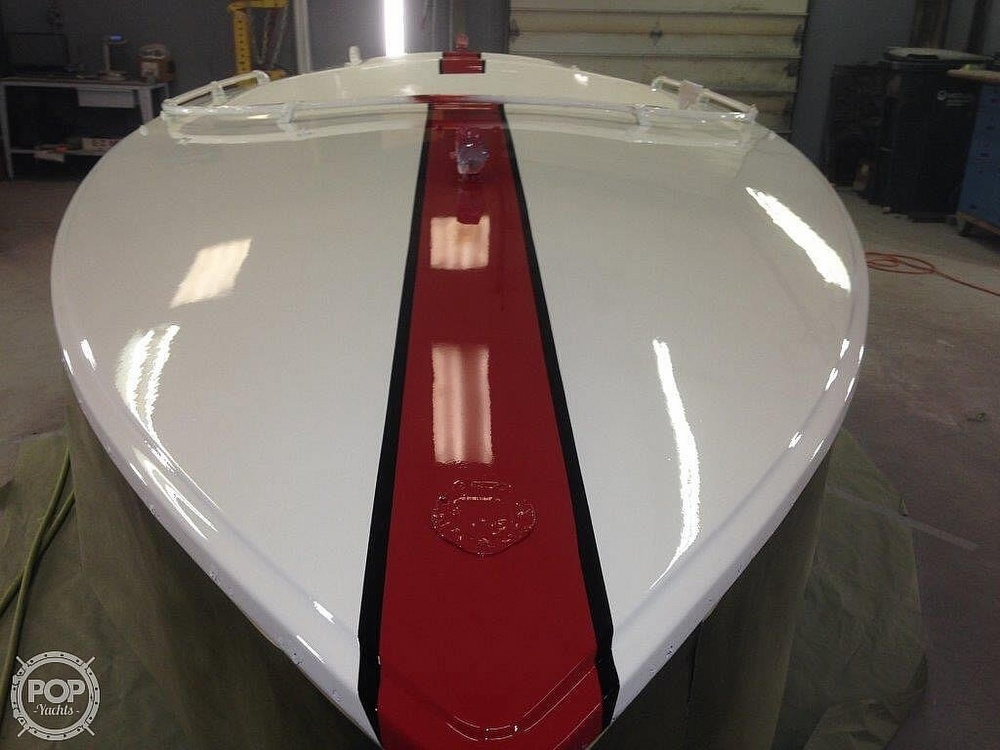 1969 Donzi boat for sale, model of the boat is Sweet 16 & Image # 8 of 17