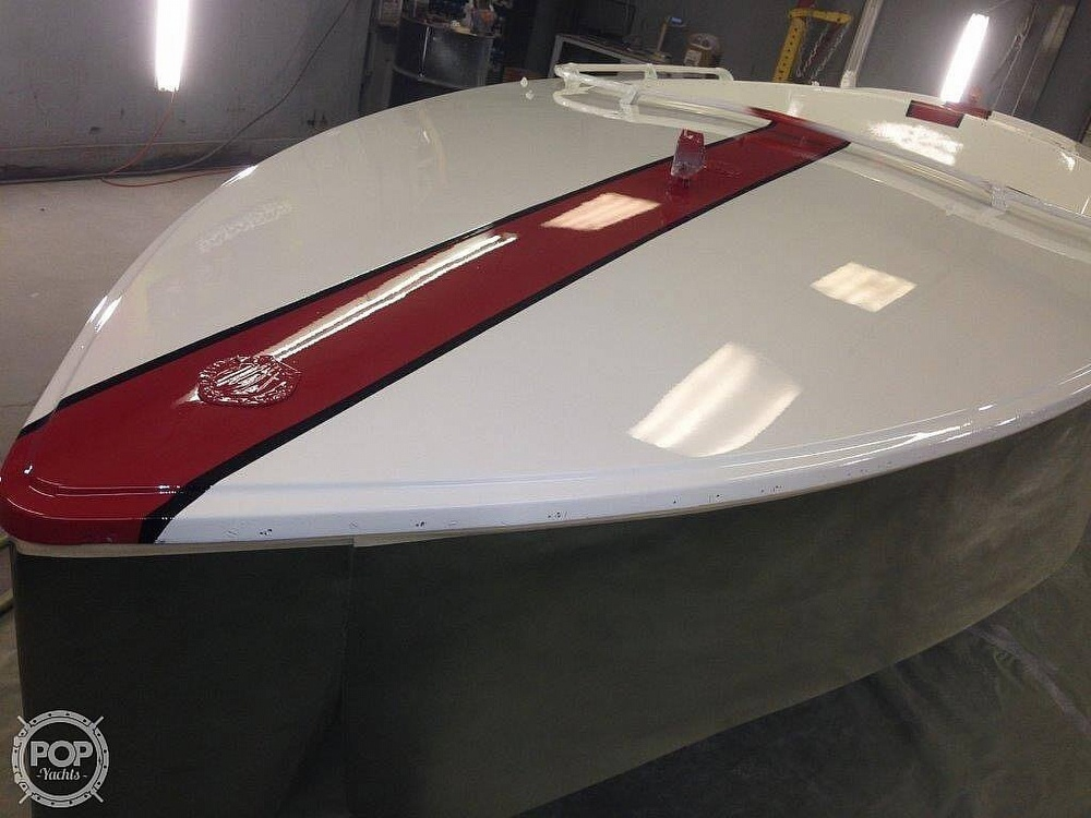 1969 Donzi boat for sale, model of the boat is Sweet 16 & Image # 10 of 17
