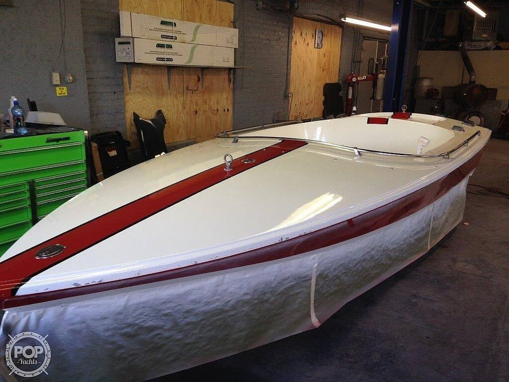 1969 Donzi boat for sale, model of the boat is Sweet 16 & Image # 12 of 17