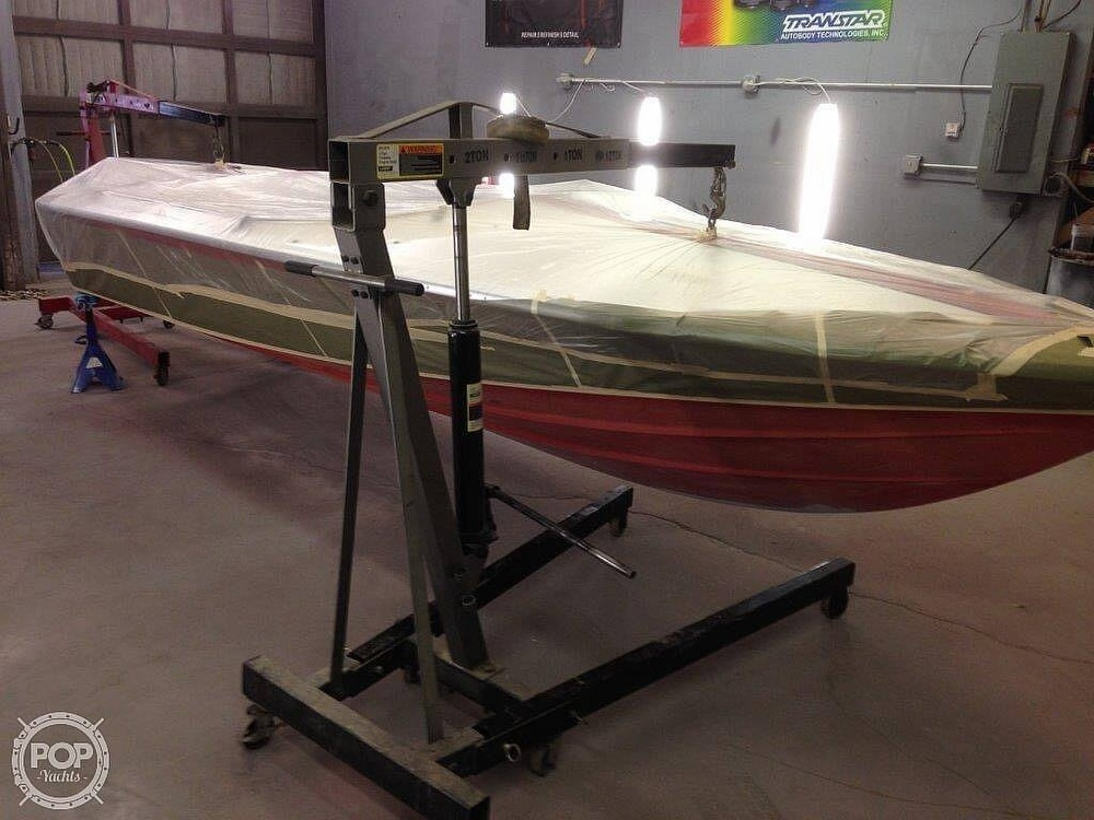 1969 Donzi boat for sale, model of the boat is Sweet 16 & Image # 16 of 17
