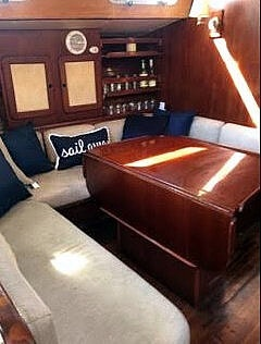 1982 Morgan boat for sale, model of the boat is 60 & Image # 12 of 40