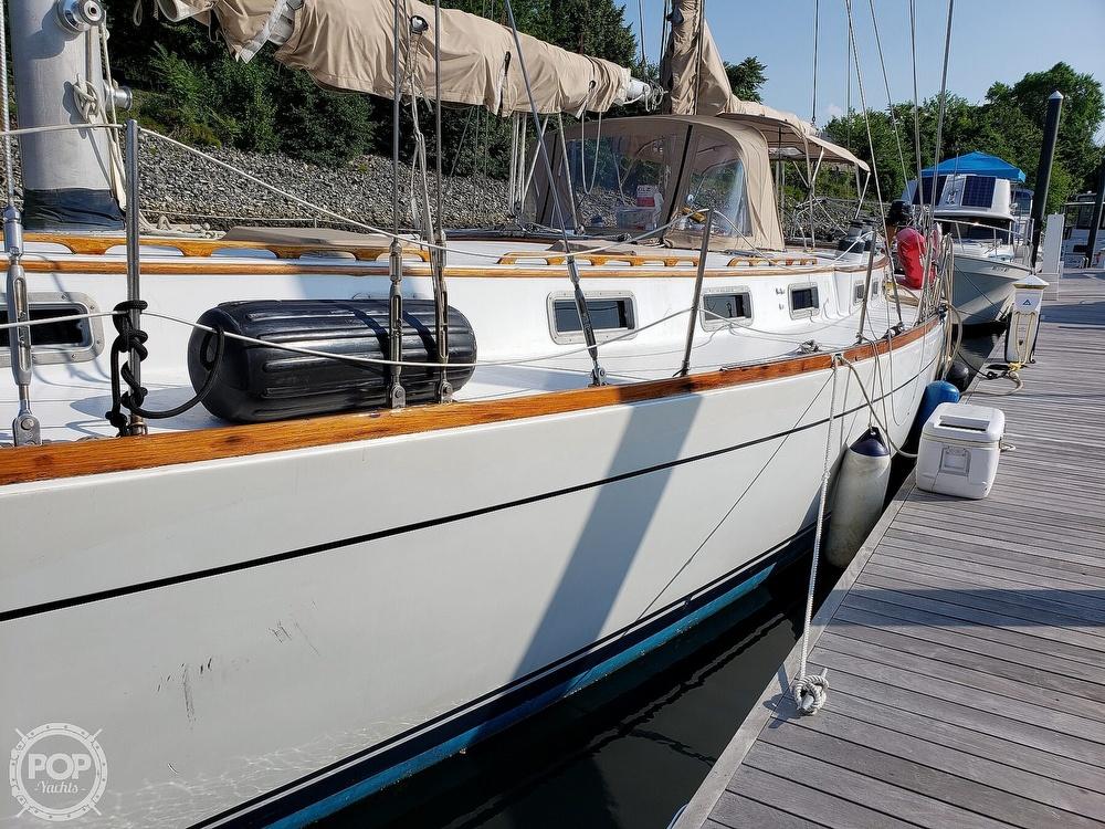 1982 Morgan boat for sale, model of the boat is 60 Schooner & Image # 32 of 40