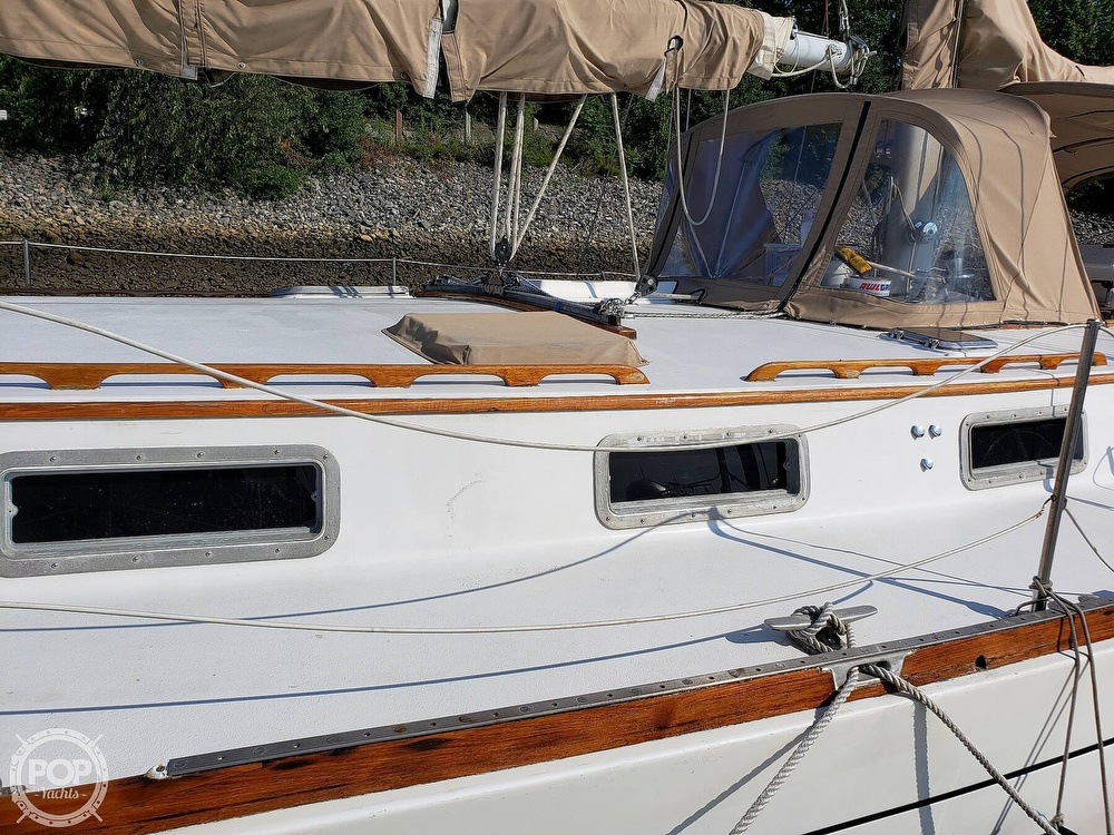 1982 Morgan boat for sale, model of the boat is 60 & Image # 34 of 40