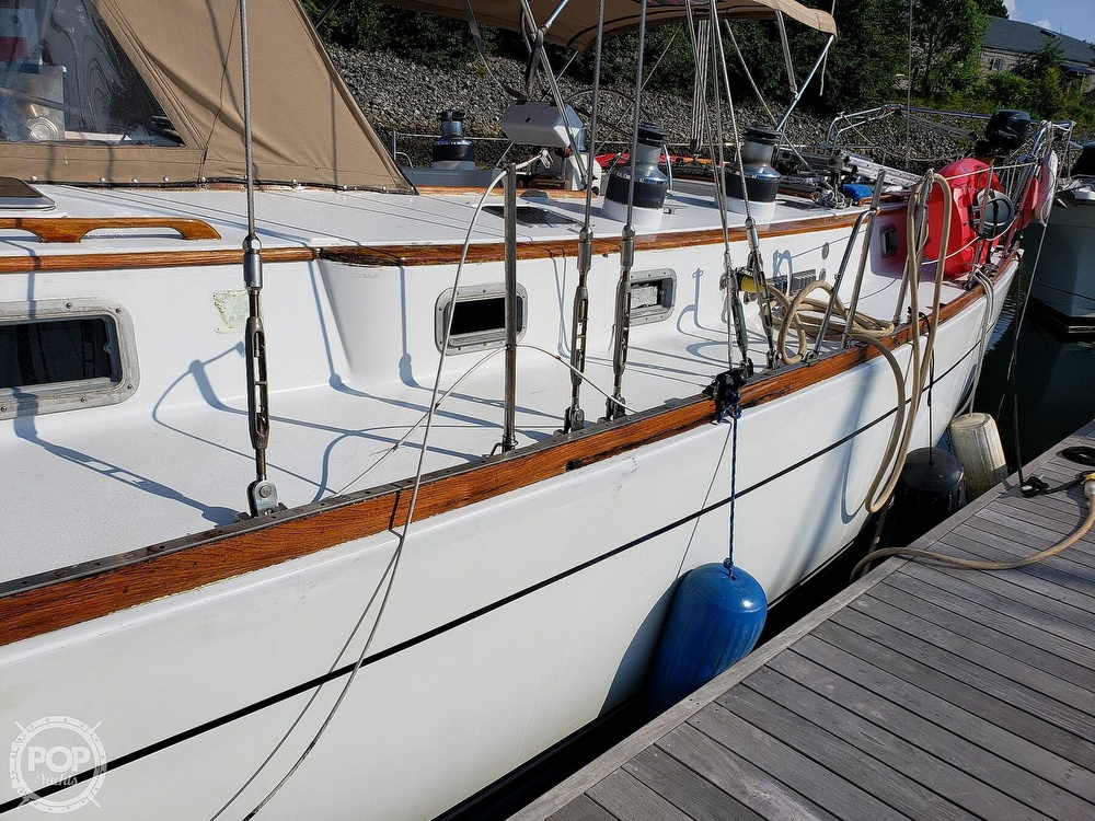 1982 Morgan boat for sale, model of the boat is 60 & Image # 36 of 40