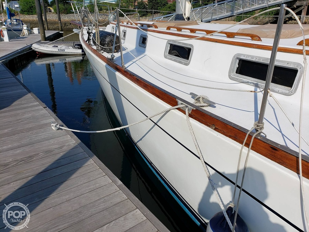 1982 Morgan boat for sale, model of the boat is 60 & Image # 37 of 40