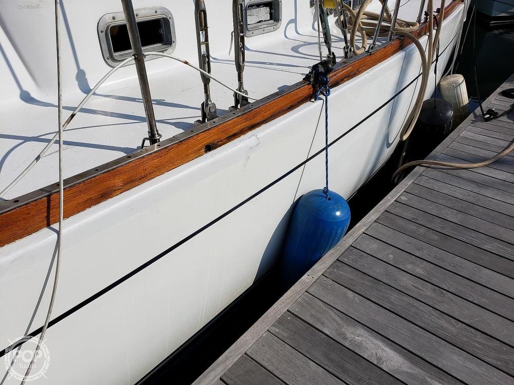 1982 Morgan boat for sale, model of the boat is 60 Schooner & Image # 39 of 40