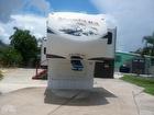 2012 Montana 3585SA - #4