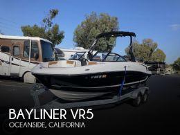 2019 Bayliner VR5