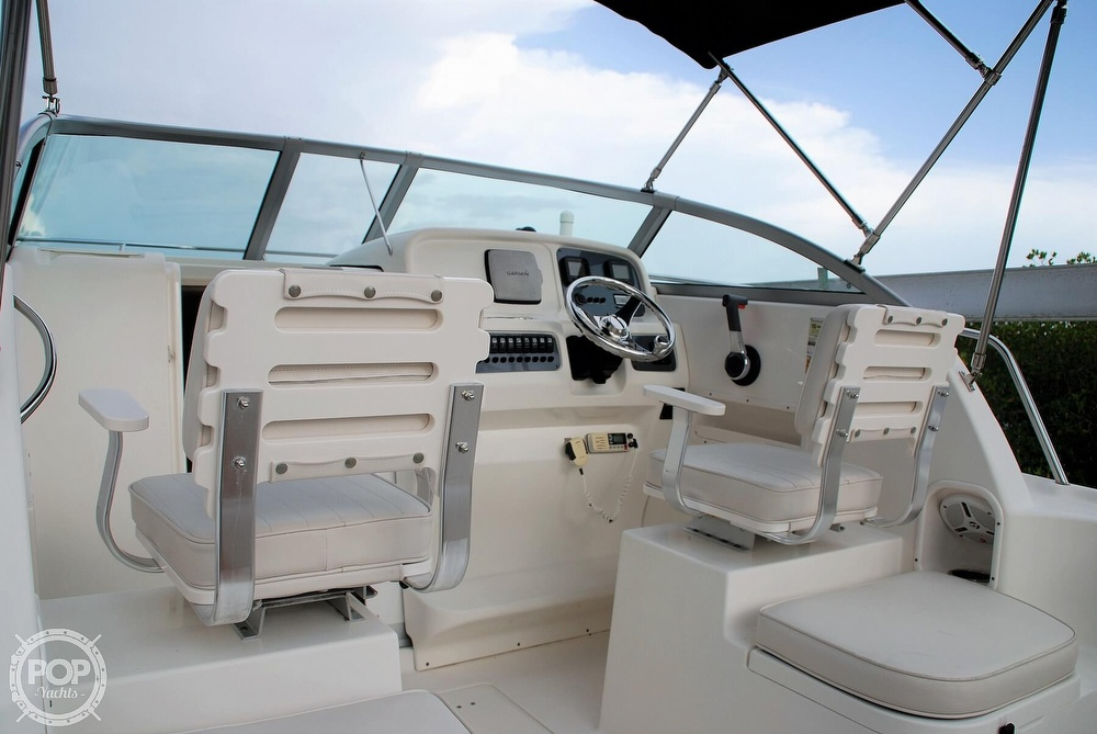 2007 Robalo boat for sale, model of the boat is R225 & Image # 2 of 40