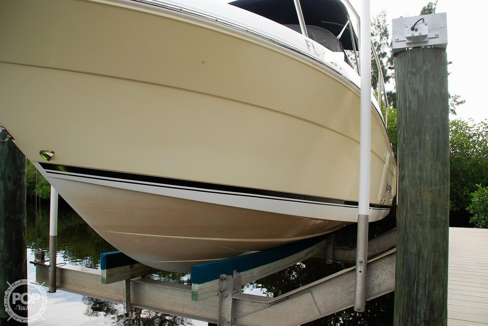 2007 Robalo boat for sale, model of the boat is R225 & Image # 3 of 40