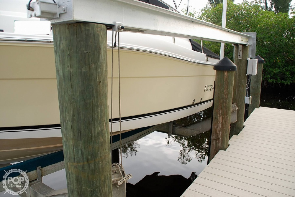 2007 Robalo boat for sale, model of the boat is R225 & Image # 5 of 40
