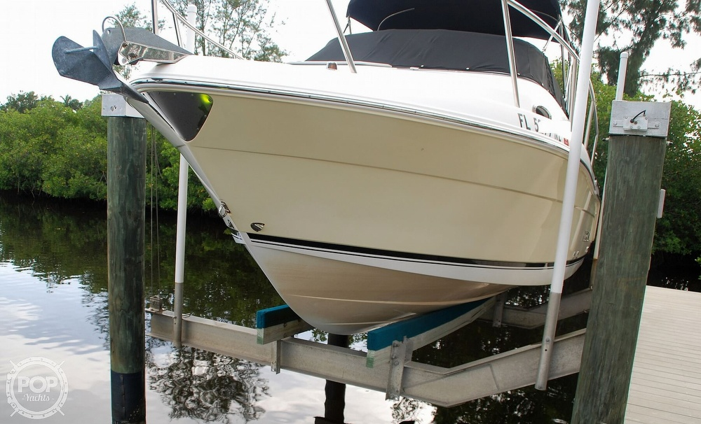 2007 Robalo boat for sale, model of the boat is R225 & Image # 7 of 40