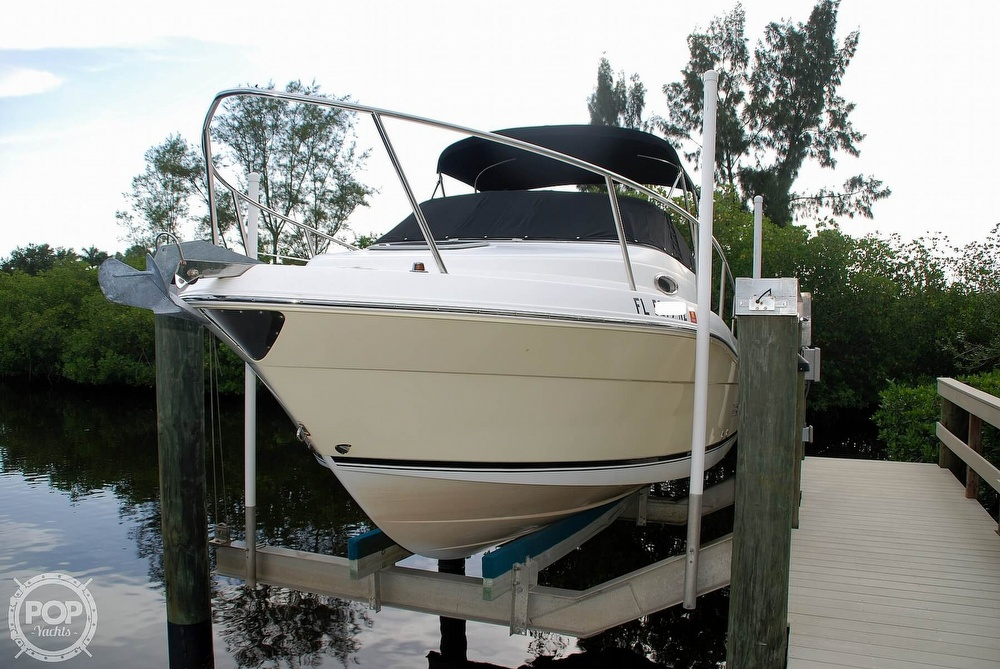 2007 Robalo boat for sale, model of the boat is R225 & Image # 8 of 40