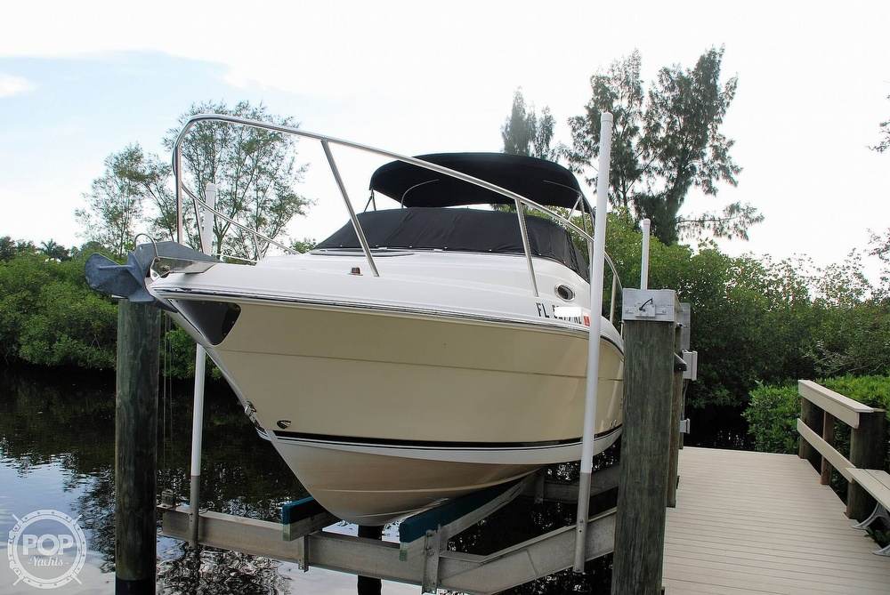 2007 Robalo boat for sale, model of the boat is R225 & Image # 9 of 40