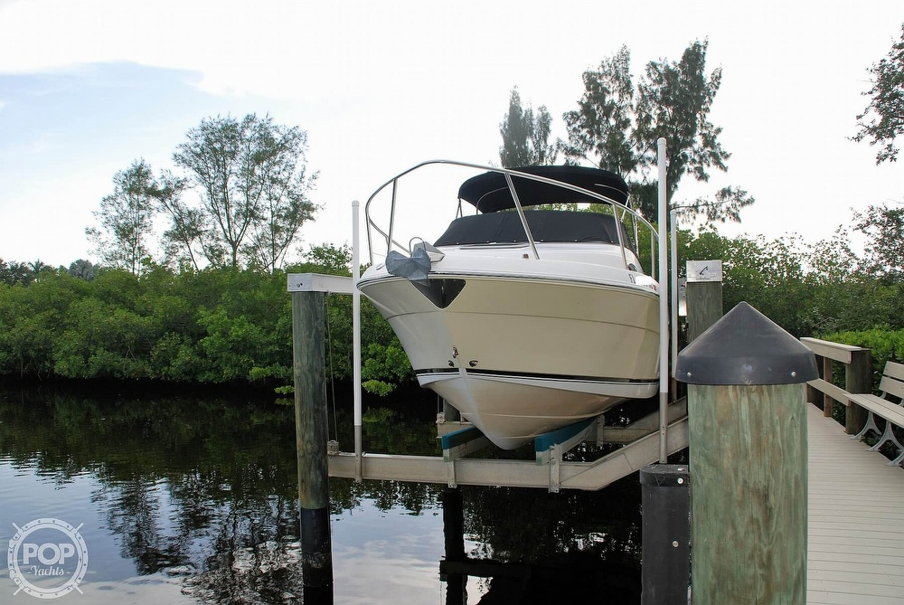 2007 Robalo boat for sale, model of the boat is R225 & Image # 10 of 40