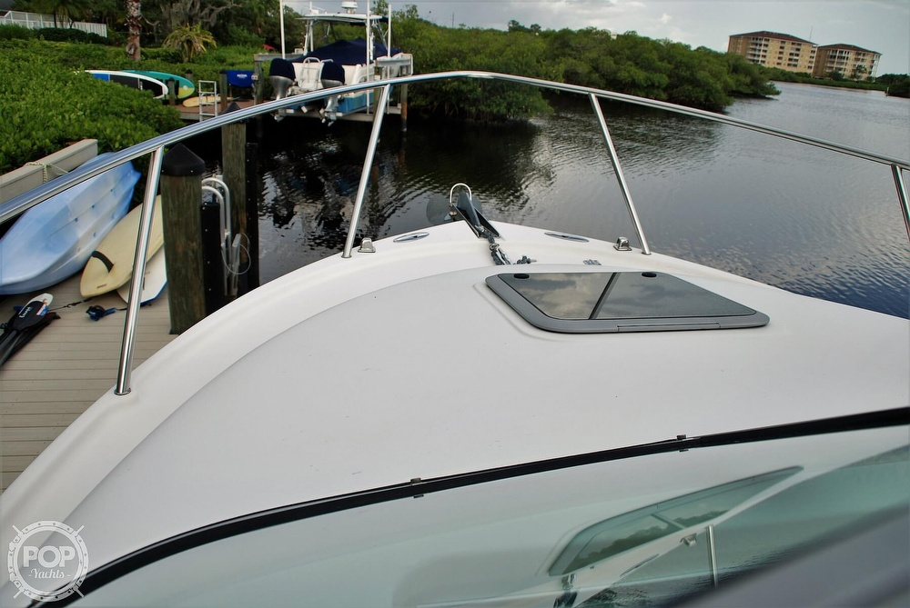 2007 Robalo boat for sale, model of the boat is R225 & Image # 27 of 40