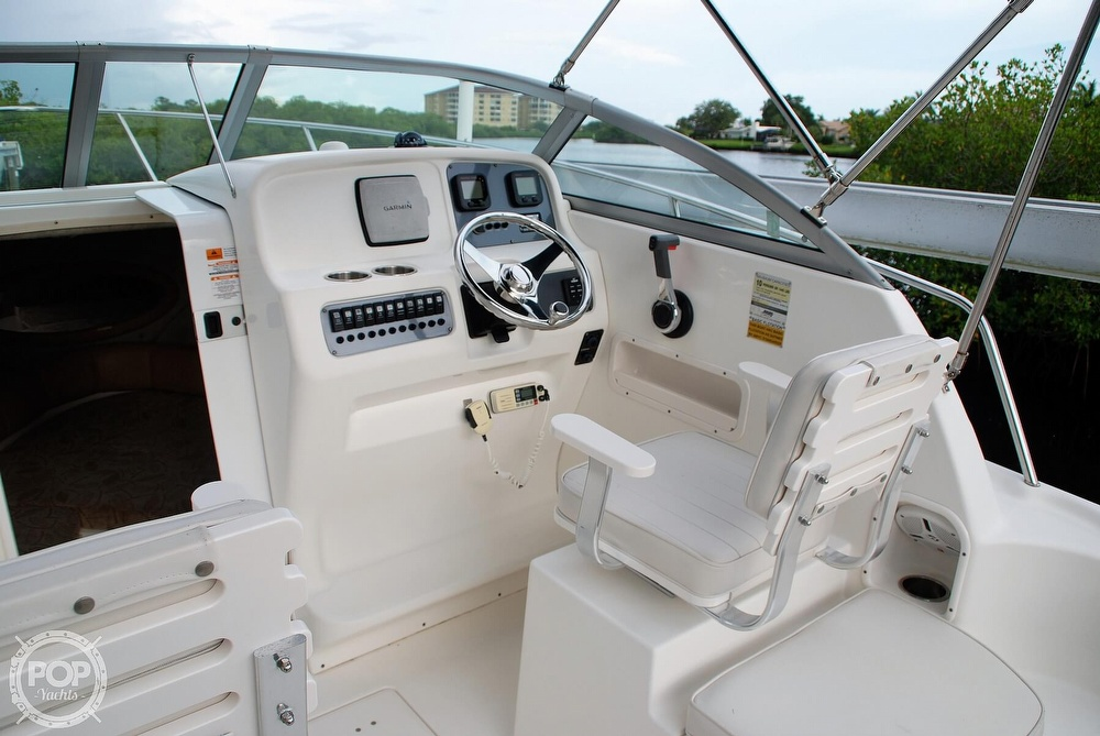 2007 Robalo boat for sale, model of the boat is R225 & Image # 29 of 40