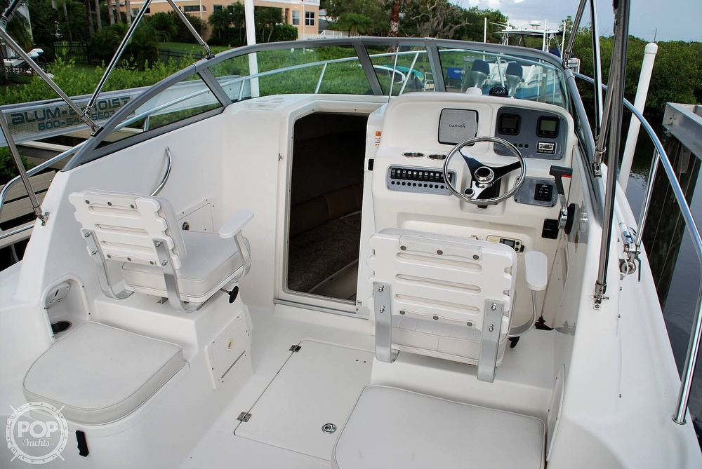 2007 Robalo boat for sale, model of the boat is R225 & Image # 40 of 40