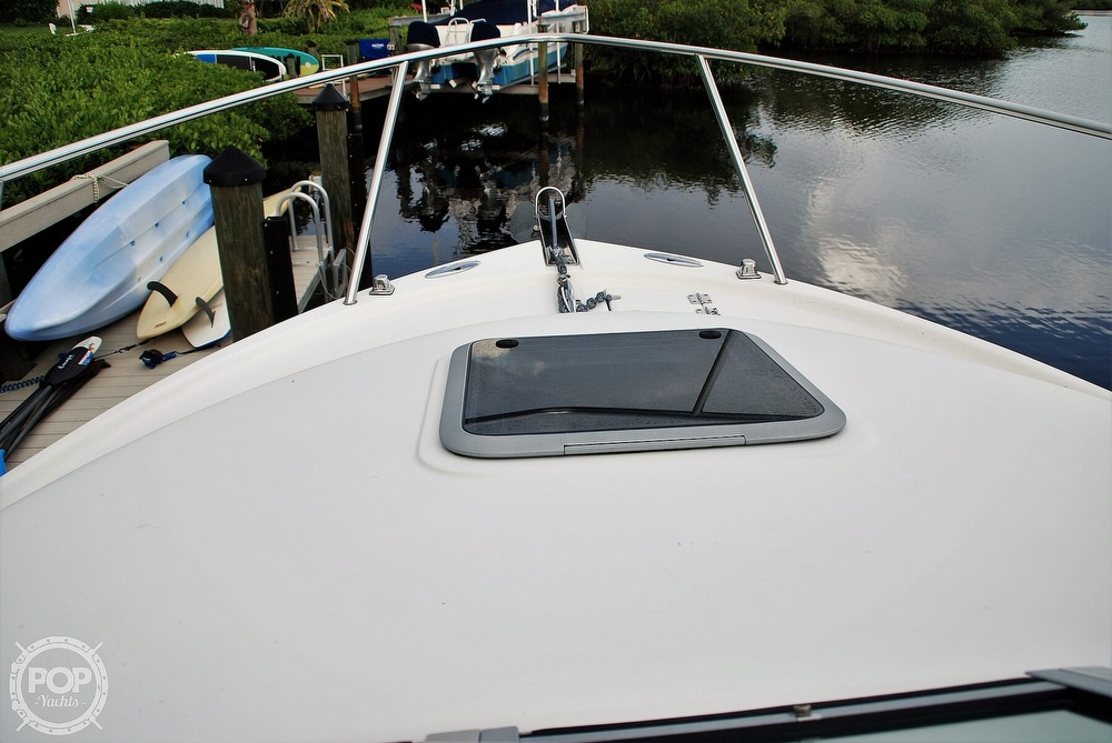 2007 Robalo boat for sale, model of the boat is R225 & Image # 26 of 40