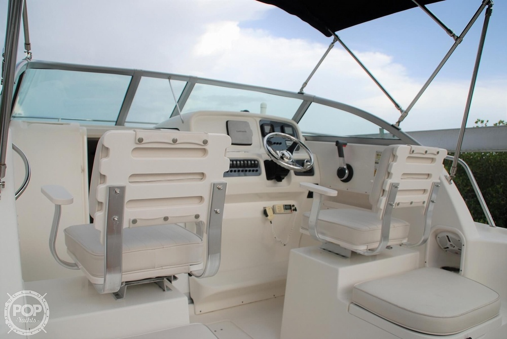 2007 Robalo boat for sale, model of the boat is R225 & Image # 30 of 40