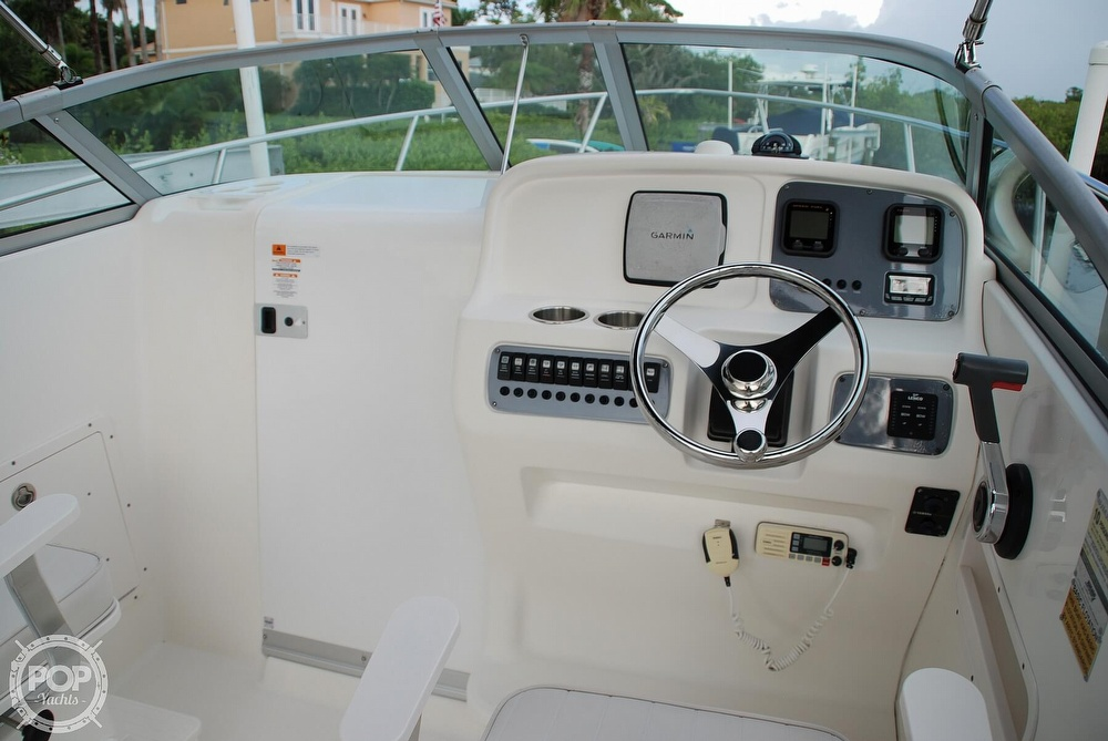2007 Robalo boat for sale, model of the boat is R225 & Image # 38 of 40