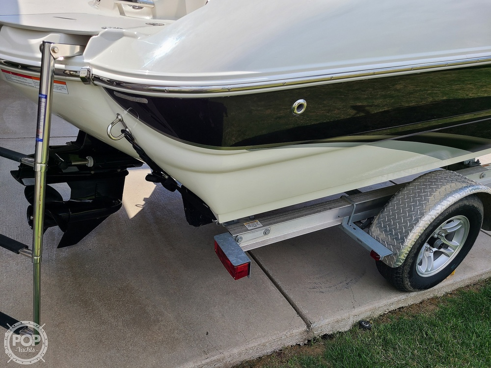 2018 Stingray boat for sale, model of the boat is 198 LX & Image # 20 of 41