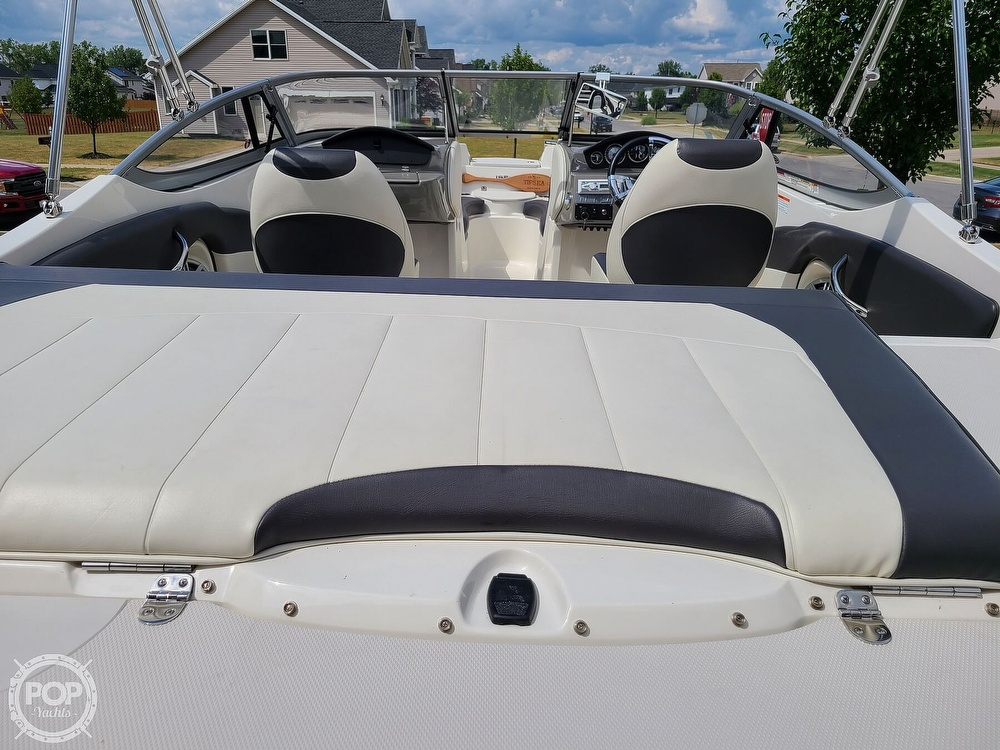 2018 Stingray boat for sale, model of the boat is 198 LX & Image # 31 of 41