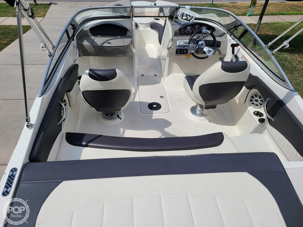 2018 Stingray boat for sale, model of the boat is 198 LX & Image # 32 of 41