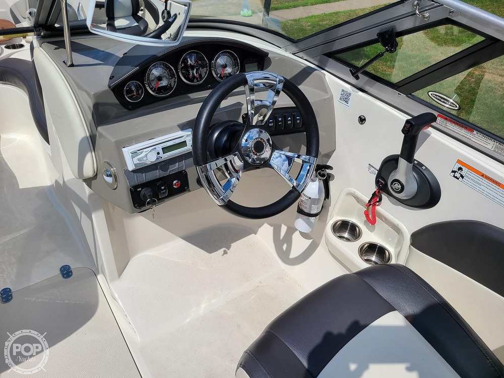 2018 Stingray boat for sale, model of the boat is 198 LX & Image # 35 of 41