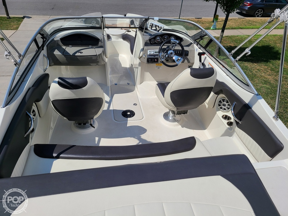 2018 Stingray boat for sale, model of the boat is 198 LX & Image # 7 of 41