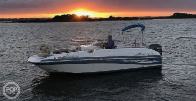 NauticStar 210 Sport Deck, 210, for sale - $21,250