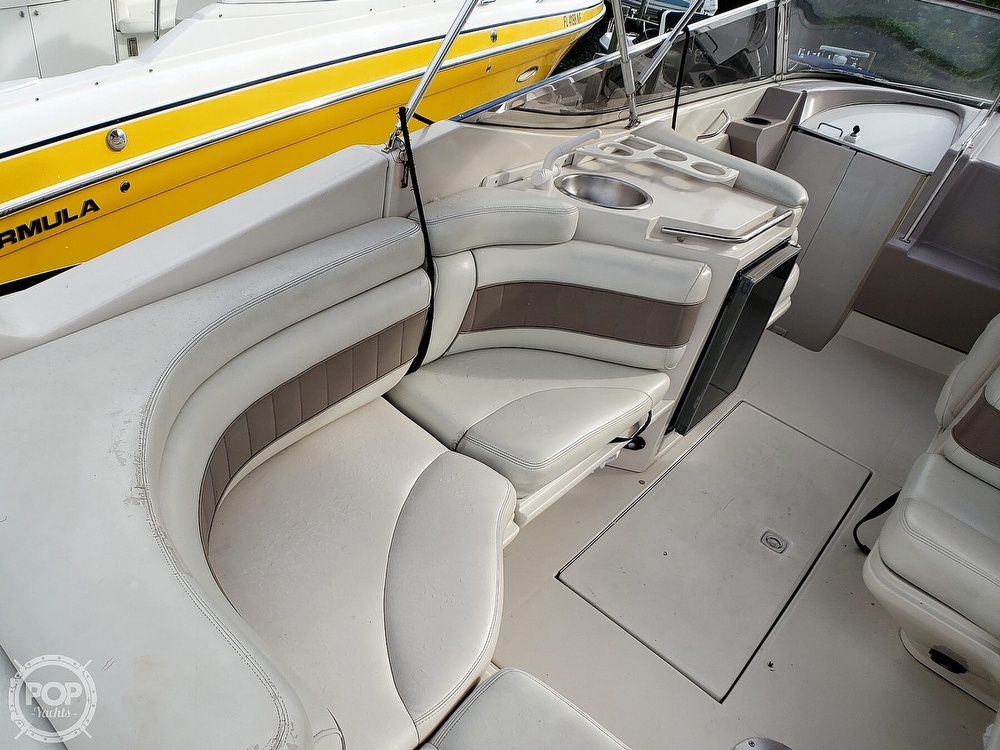 2000 Regal boat for sale, model of the boat is 2850 LSC & Image # 4 of 40