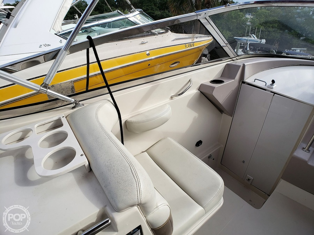 2000 Regal boat for sale, model of the boat is 2850 LSC & Image # 22 of 40