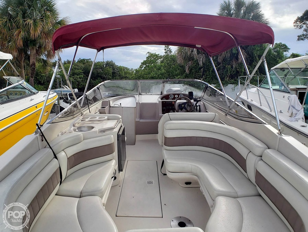 2000 Regal boat for sale, model of the boat is 2850 LSC & Image # 13 of 40
