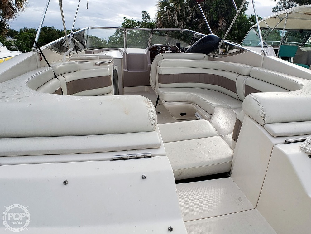 2000 Regal boat for sale, model of the boat is 2850 LSC & Image # 14 of 40