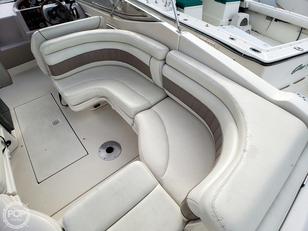 2000 Regal boat for sale, model of the boat is 2850 LSC & Image # 16 of 40