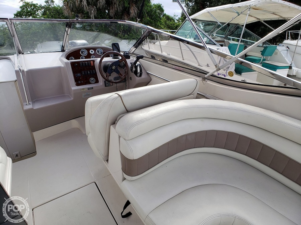 2000 Regal boat for sale, model of the boat is 2850 LSC & Image # 18 of 40