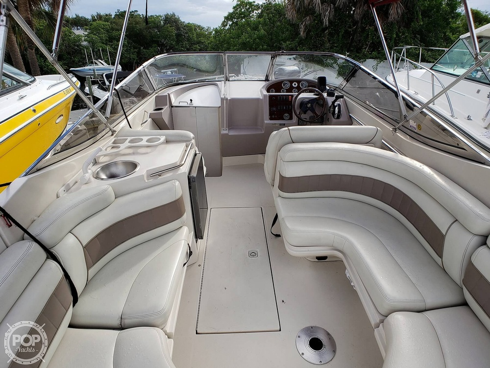 2000 Regal boat for sale, model of the boat is 2850 LSC & Image # 19 of 40