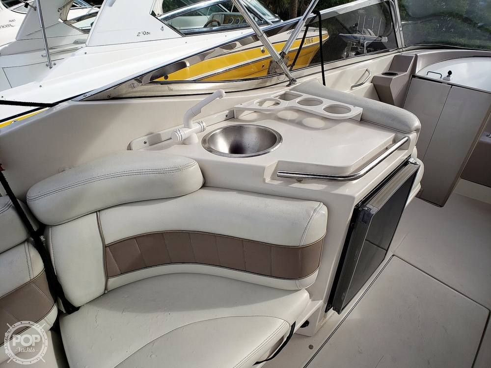 2000 Regal boat for sale, model of the boat is 2850 LSC & Image # 21 of 40