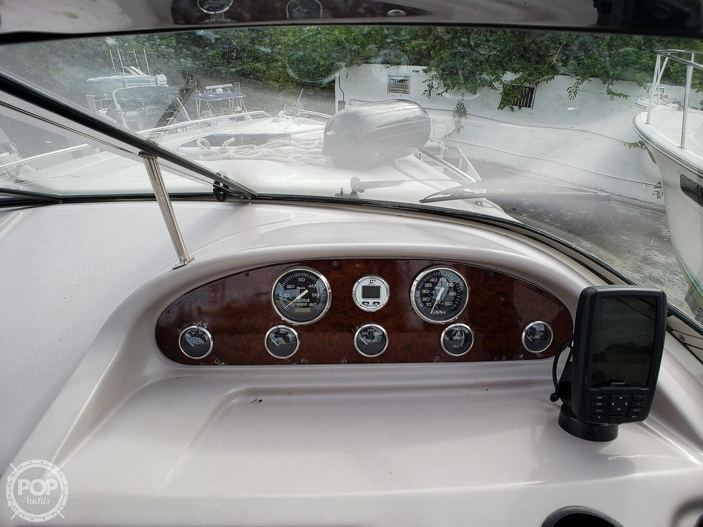 2000 Regal boat for sale, model of the boat is 2850 LSC & Image # 28 of 40
